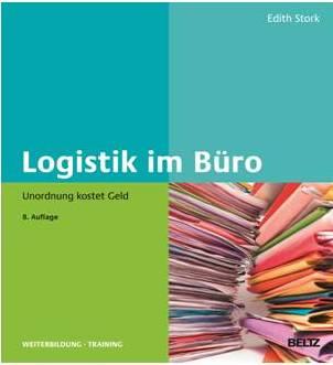 logistik im Büro