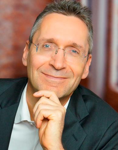 Der Weg zum erfolgreichen Unternehmer | Stefan Merath - Foto Stefan - Themen-Radio