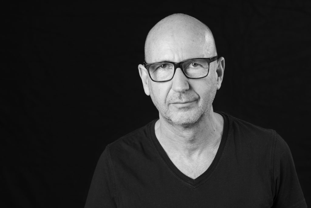 Mit Storytelling überzeugen - Thomas Pyczak © Sabine Felber - Themen-Radio