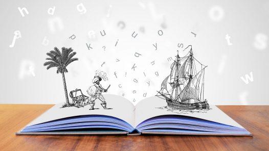 Mit Storytelling überzeugen - storytelling 4203628 - Themen-Radio